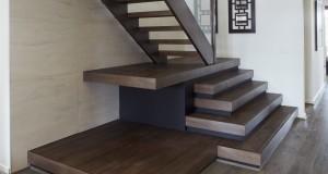 Tiesūs laiptai