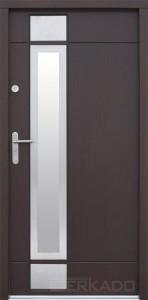 Vidaus medinės durys